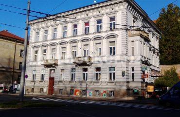 Kanceláře v centru města, Hradec Králové