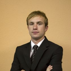 Ing. Lukáš Kopp