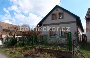 Rodinný dům, Habřina, prodej
