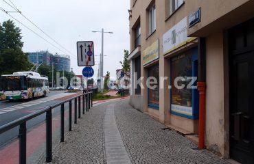 Prodejna – nebytový prostor, Hradec Králové
