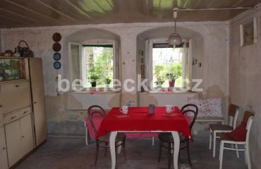 Řadový rodinný dům, Slatina nad Zdobnicí