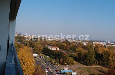 Byt 2+kk s lodžií, Hradec Králové
