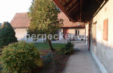 Rodinný dům, Jílovice
