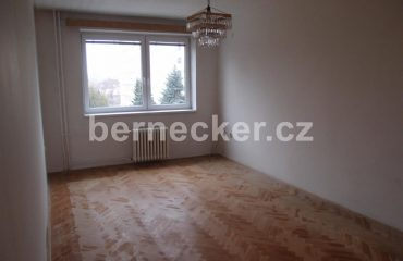 Byt 2+1 v Hradci Králové, prodej