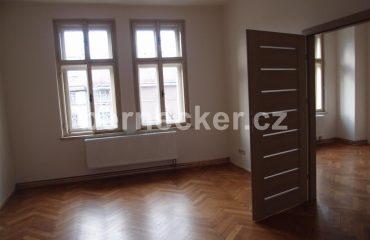 Byt 4+kk v centru města, Hradec Králové, pronájem
