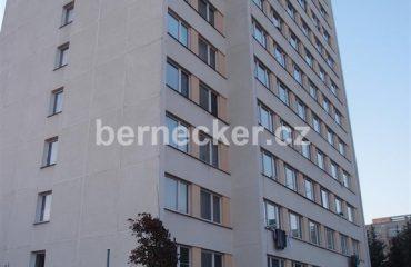 Byt 3+1 s lodžií, Hradec Králové, prodej