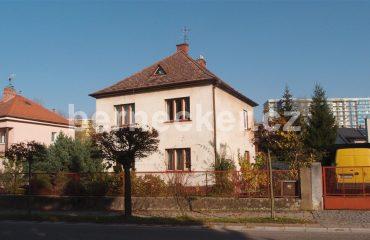 Pronájem 3+kk v rodinném domě, Hradec Králové