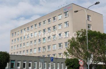 Nebytové prostory, ordinace, Hradec Králové