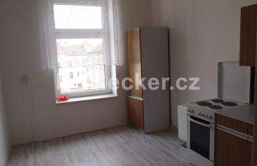 Byt 2+1 v Hradci Králové, pronájem