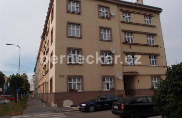 Byt 2+1, Hradec Králové, nájem