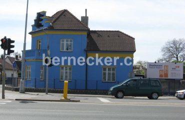 Vila v centru, Hradec Králové, prodej