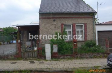 Rodinný dům, Nový Hradec Králové