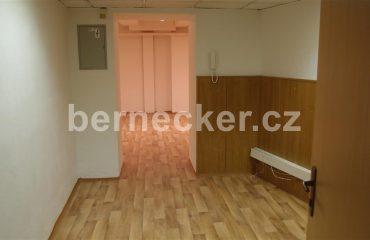 Nebytové prostory, kanceláře v centru, Hradec Králové, pronájem
