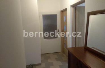 Byt 2+1 v Luhačovicích