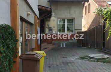 Rodinný dům, Pražské Předměstí