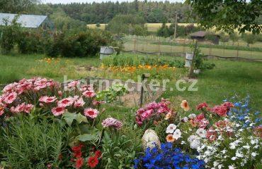 Rodinné sídlo v Železných horách PRODÁNO