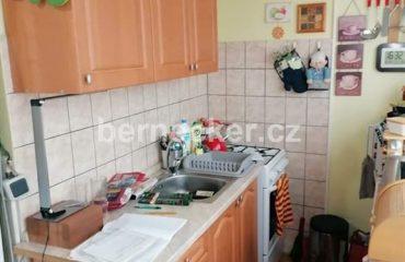 Byt 2+1, 45 m2, Hradec Králové