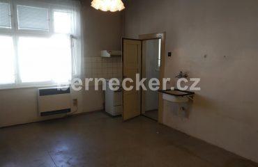 Byt 2+kk v centru města, Hradec Králové, prodej PRODÁNO