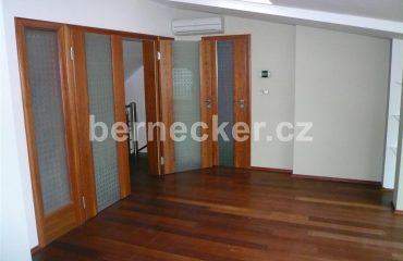 Byt 3+kk, 157 m2, ul. Korunní, Praha 2 – Vinohrady PRODÁNO