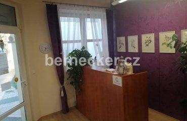 Nebytový prostor – provozovna, Pardubice, nájem REZERVACE