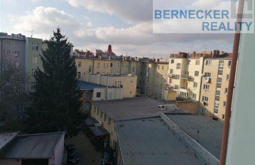 Byt 1+1 v centru města, Hradec Králové, nájem, PRONAJATO