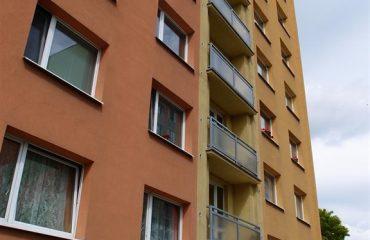 Byt 4+1 v Jaroměři, prodej, REZERVACE