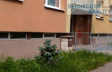 Byt 4+1 v Jaroměři, prodej, PRODÁNO