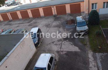 Byt 3+kk s parkováním, Hradec Králové, nájem