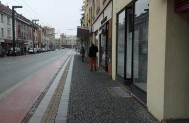 Prodejna, Hradec Králové, nájem