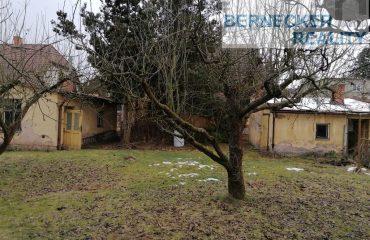 Rodinný dům v Jaroměři, prodej