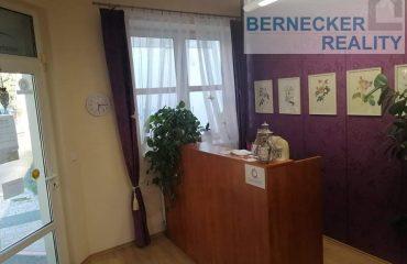 Nebytový objekt, Pardubice, prodej