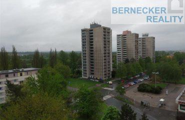 Byt 2+kk, Hradec Králové, pronájem REZERVACE