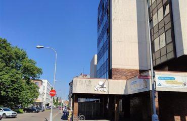 Administrativní budova, Hradec Králové