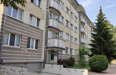 Byt 4+1, Hradec Králové, prodej, REZERVACE