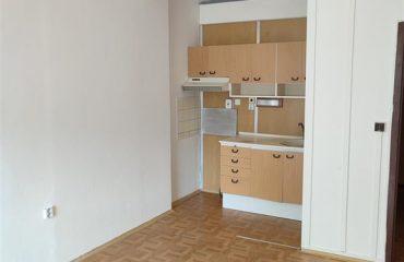 Byt 1+kk, Hradec Králové, nájem