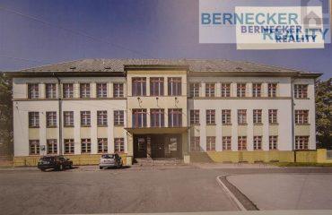 Administrativní budova, Pardubice