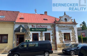 Restaurace, Hořice, prodej