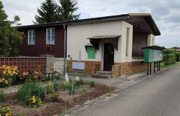 Rekreační chata, Hradec Králové