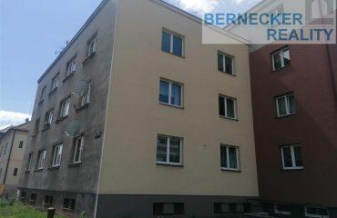 Byt 3+1, Hradec Králové, prodej