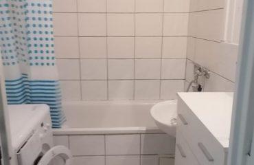 Byt 2+1 v Hradci Králové, PRONAJATO