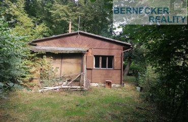 Rekreační chata u řeky, Krňovice